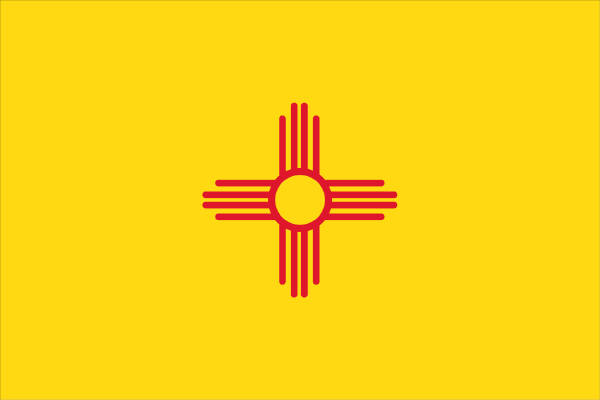 state-flag-new-mexico